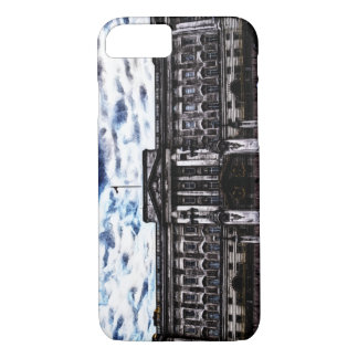 Coque iPhone 7 Buckingham Palace Londres, Angleterre Royaume-Uni