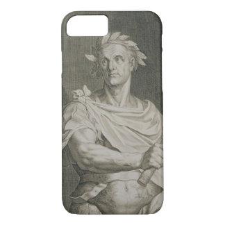 Coque iPhone 7 C. empereur de Jules César (100-44 AVANT JÉSUS
