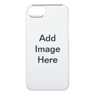 Coque iPhone 7 Cadeau de jour de mères à goupiller