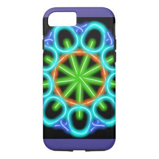 Coque iPhone 7 caisse de cellules