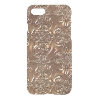 Coque iPhone 7 Caisse rare de déflecteur de conception élégante