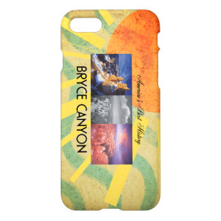 Coque iPhone 7 Canyon d'ABH Bryce