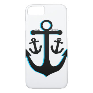 Coque iPhone 7 Capinha ancre