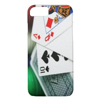 Coque iPhone 7 Cartes de tisonnier