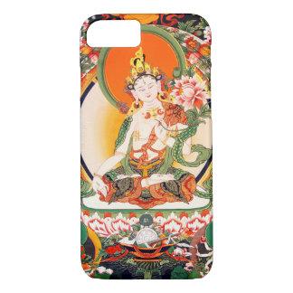 coque iphone 6 boudha
