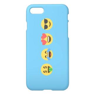 Coque iPhone 7 Cas de l'iPhone 7 de coups retentissants de partie