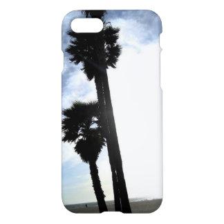 Coque iPhone 7 Cas de l'iPhone 7 de palmiers
