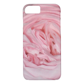 Coque iPhone 7 cas de l'iPhone 7 de rose de rose