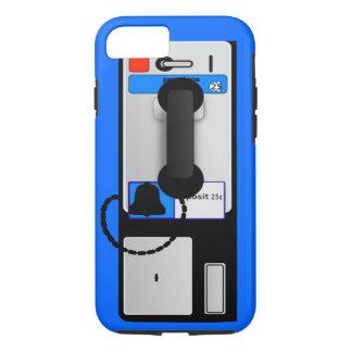 Coque iPhone 7 Cas de l'iPhone 7 de téléphone payant