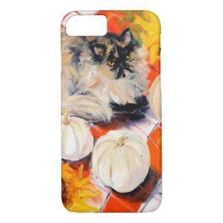 Coque iPhone 7 Cas de téléphone de Kitty