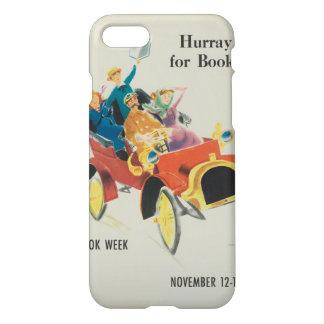 Coque iPhone 7 Cas de téléphone de la semaine du livre de 1961