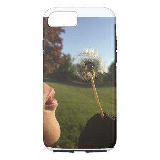 Coque iPhone 7 Cas de téléphone de pissenlit