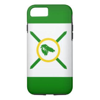 Coque iPhone 7 Cas d'IPhone 6 de Breton de cap