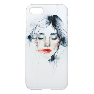 Coque iPhone 7 cas girly