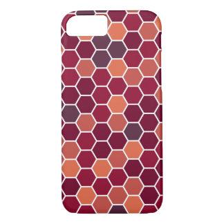 Coque iPhone 7 Cas graphique de téléphone de miel * iPhone *