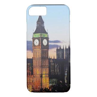 Coque iPhone 7 Cas Iphone 7 Big Ben Londres