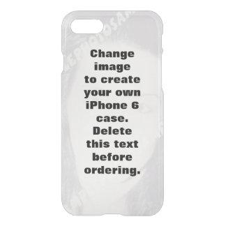 Coque iPhone 7 Cas personnalisé de l'iPhone 7 de photo
