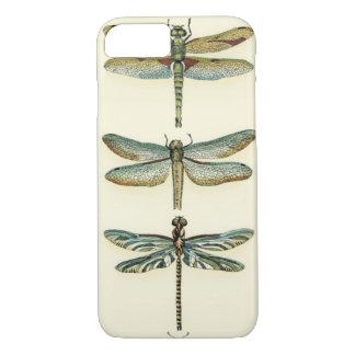 Coque iPhone 7 Collection de libellule par Chariklia Zarris