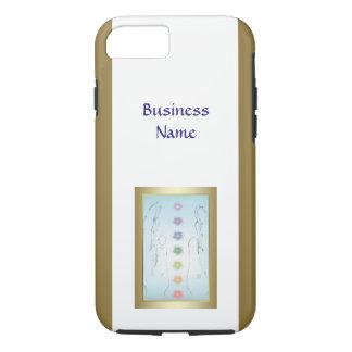 Coque iPhone 7 Conception curative holistique de mains