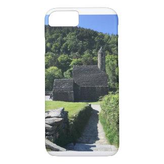 Coque iPhone 7 Cottage