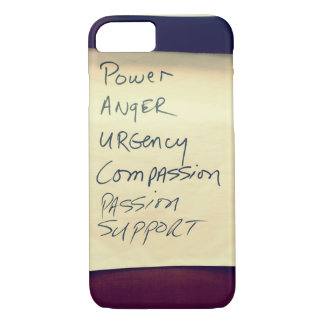 Coque iPhone 7 Couverture de téléphone de facilitation