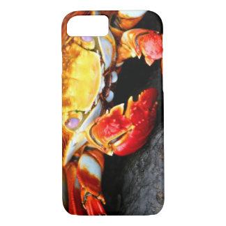 Coque iPhone 7 Crabe de Galapagos