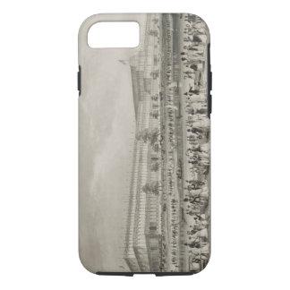 Coque iPhone 7 Crystal Palace dans Hyde Park pour le grand Inte