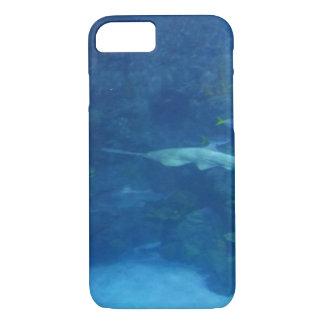 Coque iPhone 7 De peur que le bain de requin