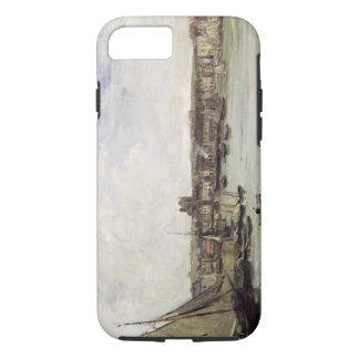 Coque iPhone 7 Dieppe, 1875 (huile sur le panneau)