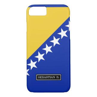 coque iphone 7 bosnie