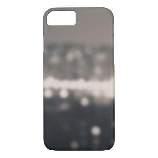 Coque iPhone 7 Enveloppe foncée