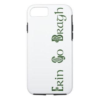 Coque iPhone 7 Erin vont Bragh