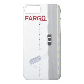 Coque iPhone 7 Fargo