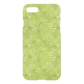 Coque iPhone 7 Feuille de palmier