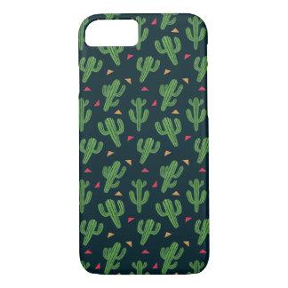 Coque iPhone 7 Fiesta de cactus