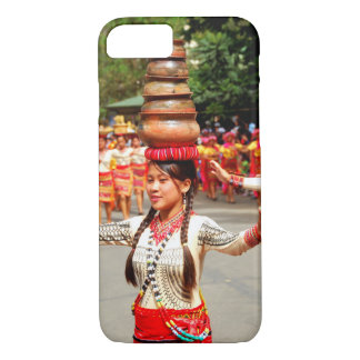 Coque iPhone 7 Fiesta de Philippines