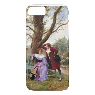 Coque iPhone 7 Flirt