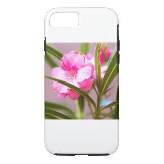Coque iPhone 7 Floral rose