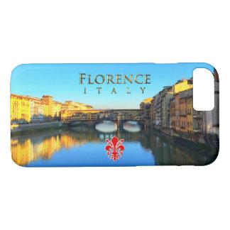 Coque iPhone 7 Florence - Ponte Vecchio