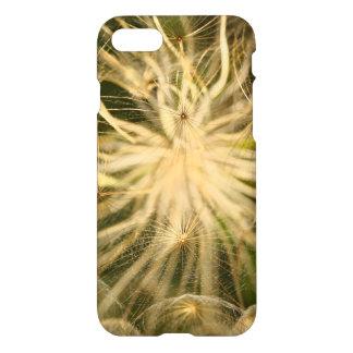Coque iPhone 7 Fractale de fleur
