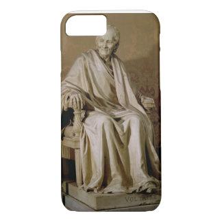 Coque iPhone 7 Francois-Marie Arouet Voltaire (1694-1778) 1781 (m