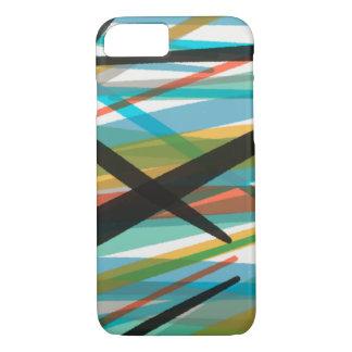 Coque iPhone 7 Froid chaud de X