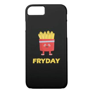 Coque iPhone 7 Fryday