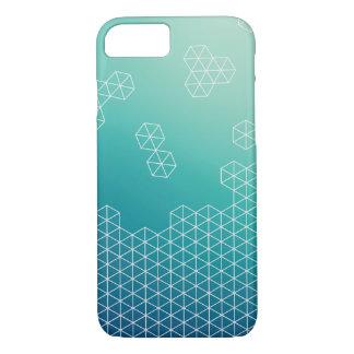 Coque iPhone 7 Géométrique