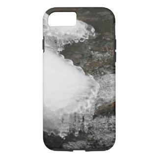Coque iPhone 7 Glace de rivière