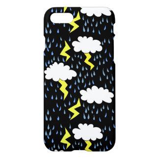Coque iPhone 7 Grèves surprise d'orage