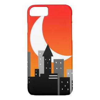 Coque iPhone 7 Horizon moderne Iphone décontracté 6 cas