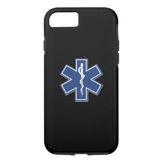 Coque iPhone 7 Infirmier de SME EMT