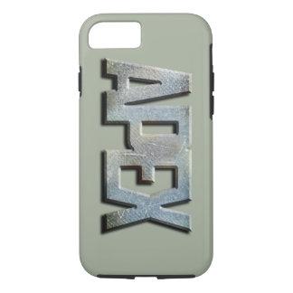 Coque iPhone 7 iPhone 7 de cas de téléphone d'APEX