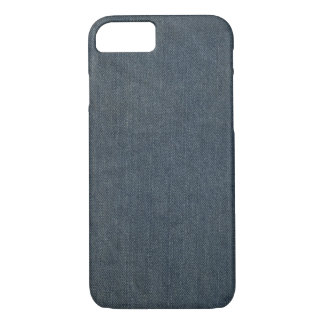 Coque iPhone 7 iPhone 7 de denim